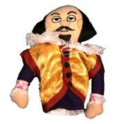 MAGNET SHAKESPEARE