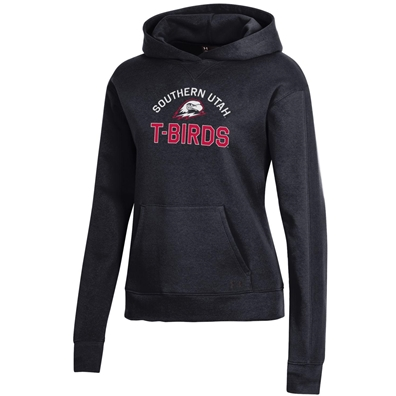 U/A All Day T-Birds Fleece Hoodie